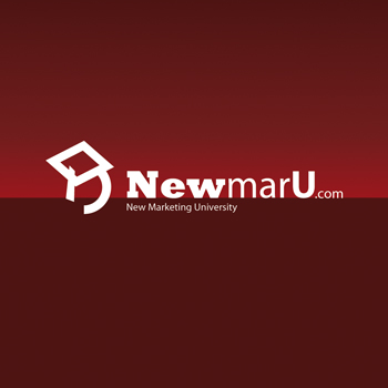 Logo Design by DINOO45 - Entry No. 44 in the Logo Design Contest NewMarU.com (New Marketing University).