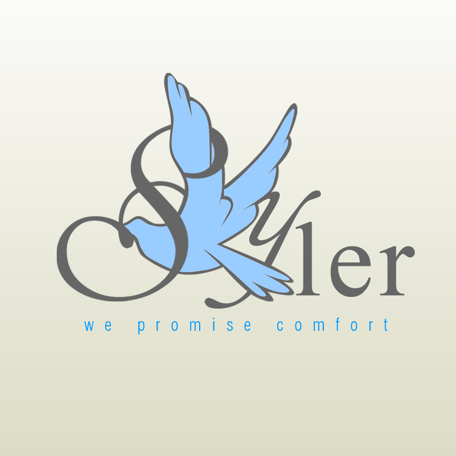 Logo Design by smokegroovechill - Entry No. 78 in the Logo Design Contest Skyler Clothing Logo.