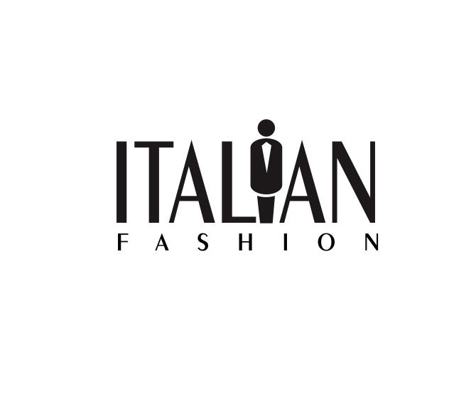Logo Design by ronny - Entry No. 103 in the Logo Design Contest Logo for Web Page ItalianFashion.cz.