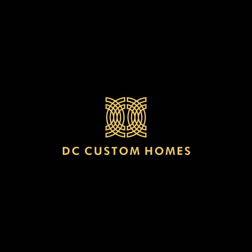 Logo Design by Private User - Entry No. 169 in the Logo Design Contest Creative Logo Design for DC Custom Homes.