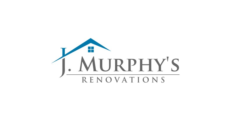 Logo Design by untung - Entry No. 2 in the Logo Design Contest J. Murphy's Renovations Logo Design.
