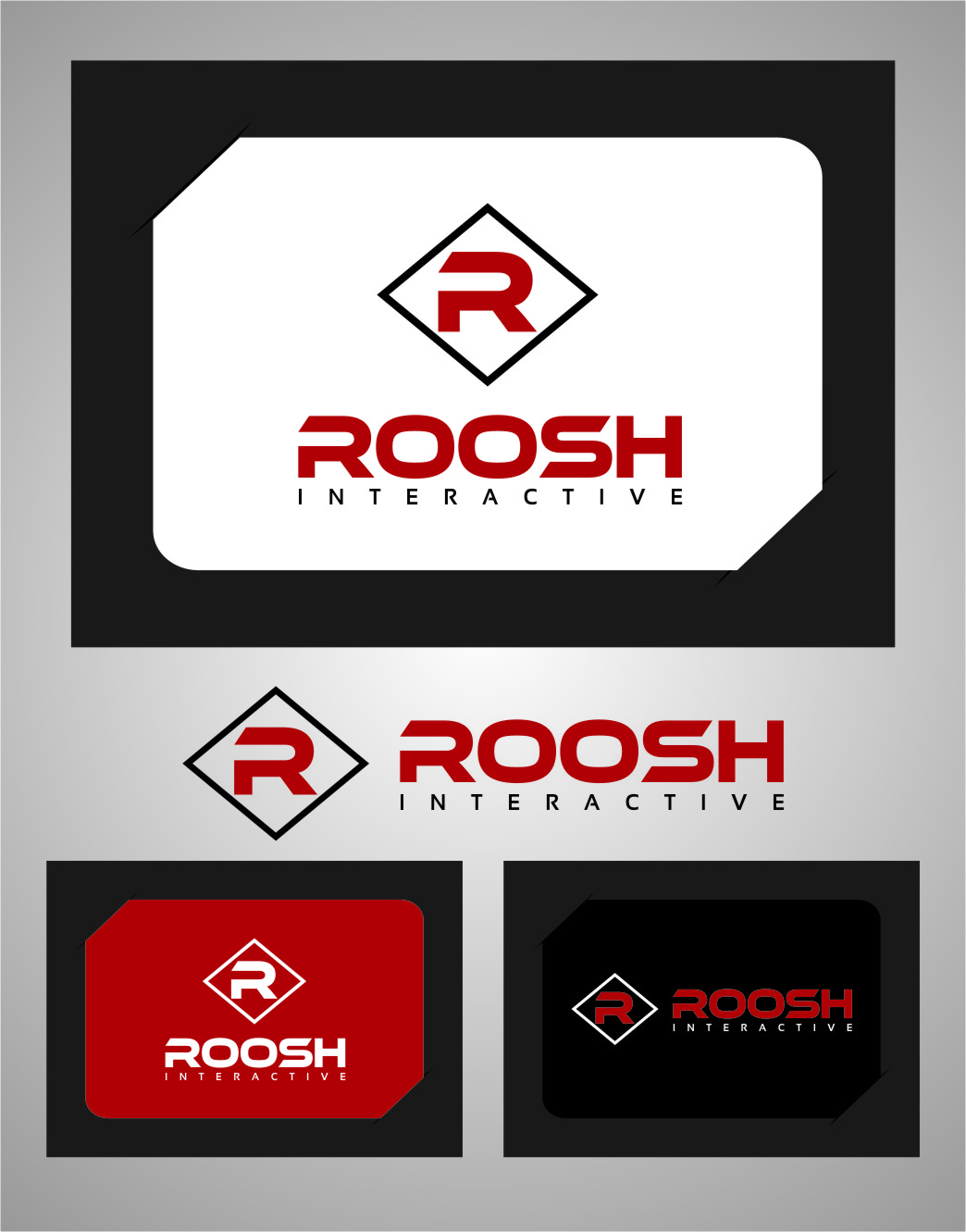 Logo Design by Ngepet_art - Entry No. 182 in the Logo Design Contest Creative Logo Design for a Gaming company.