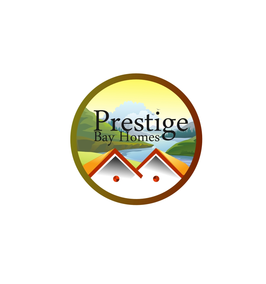 Logo Design by Private User - Entry No. 1 in the Logo Design Contest Imaginative Logo Design for Prestige Bay Homes.