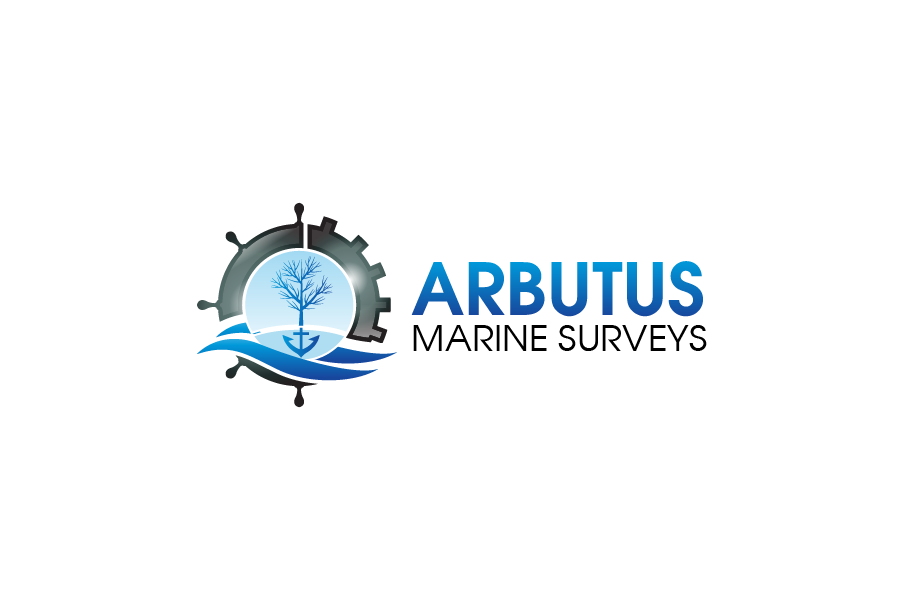 Logo Design by Private User - Entry No. 23 in the Logo Design Contest Professional Business Logo Design for Arbutus Marine Surveys.
