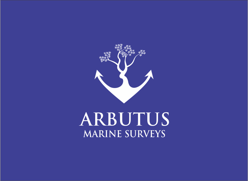 Logo Design by Armada Jamaluddin - Entry No. 26 in the Logo Design Contest Professional Business Logo Design for Arbutus Marine Surveys.