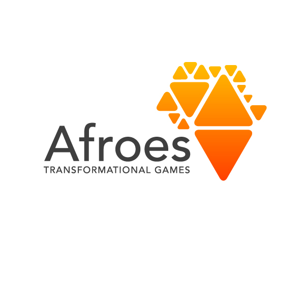 Logo Design by MarkDTN8 - Entry No. 31 in the Logo Design Contest Afroes Transformational Games.