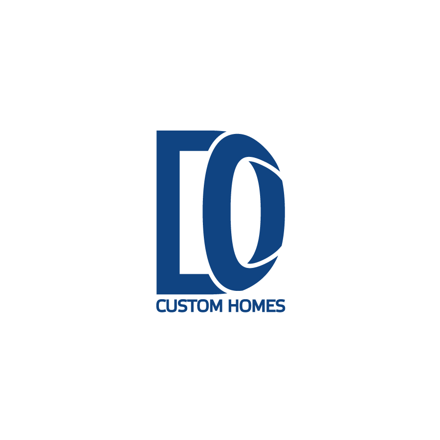 Logo Design by Private User - Entry No. 238 in the Logo Design Contest Creative Logo Design for DC Custom Homes.