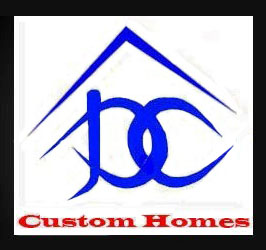 Logo Design by ROSSY INDRA - Entry No. 242 in the Logo Design Contest Creative Logo Design for DC Custom Homes.