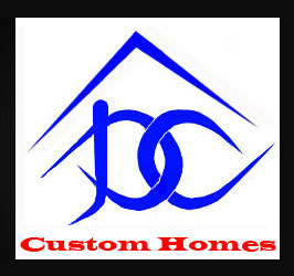Logo Design by ROSSY INDRA - Entry No. 248 in the Logo Design Contest Creative Logo Design for DC Custom Homes.