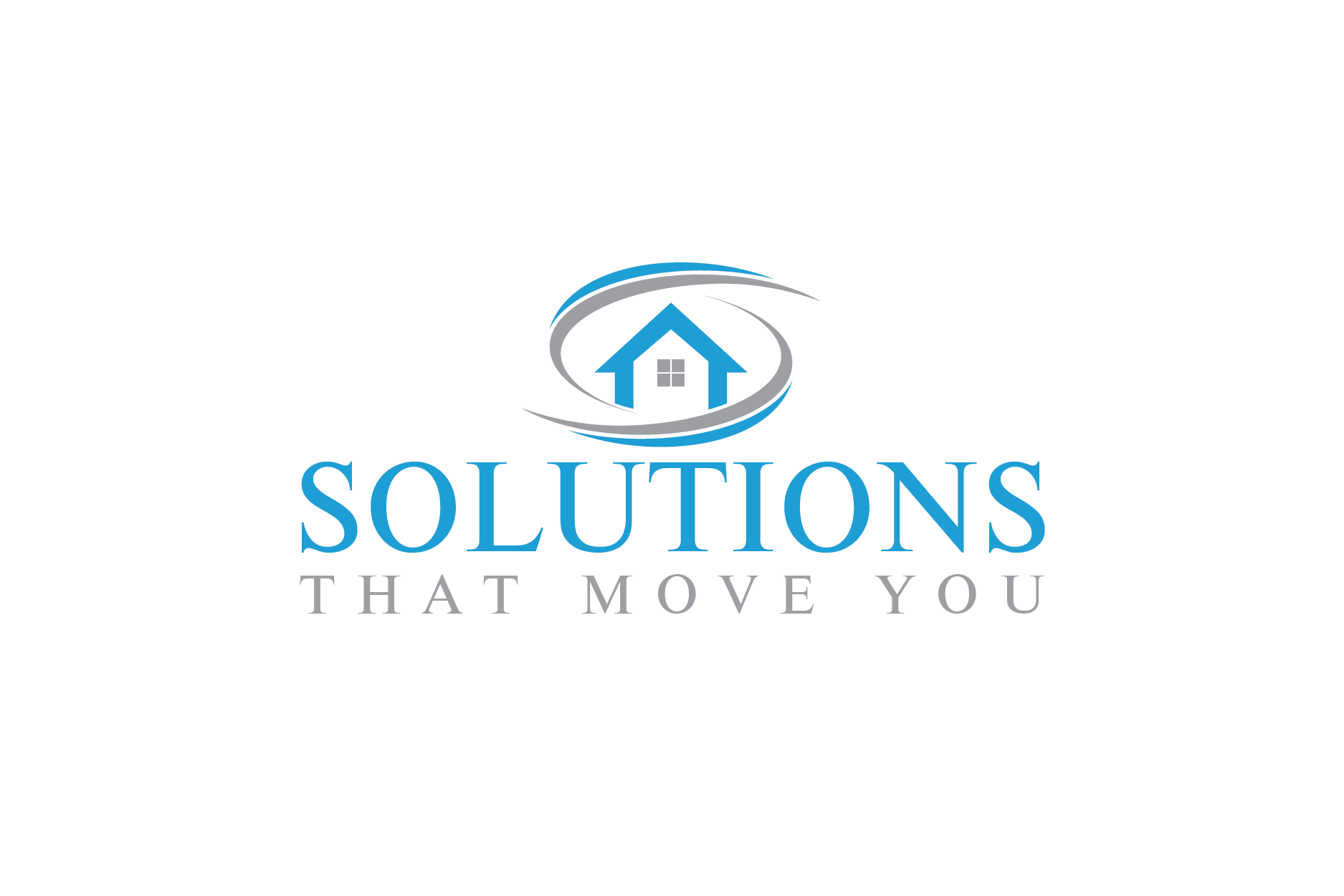Logo Design by Private User - Entry No. 1 in the Logo Design Contest Imaginative Logo Design for Solutions That Move You.