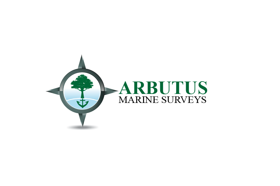 Logo Design by Private User - Entry No. 29 in the Logo Design Contest Professional Business Logo Design for Arbutus Marine Surveys.
