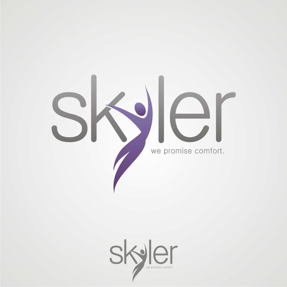 Logo Design Contests Skyler Clothing Logo Design No