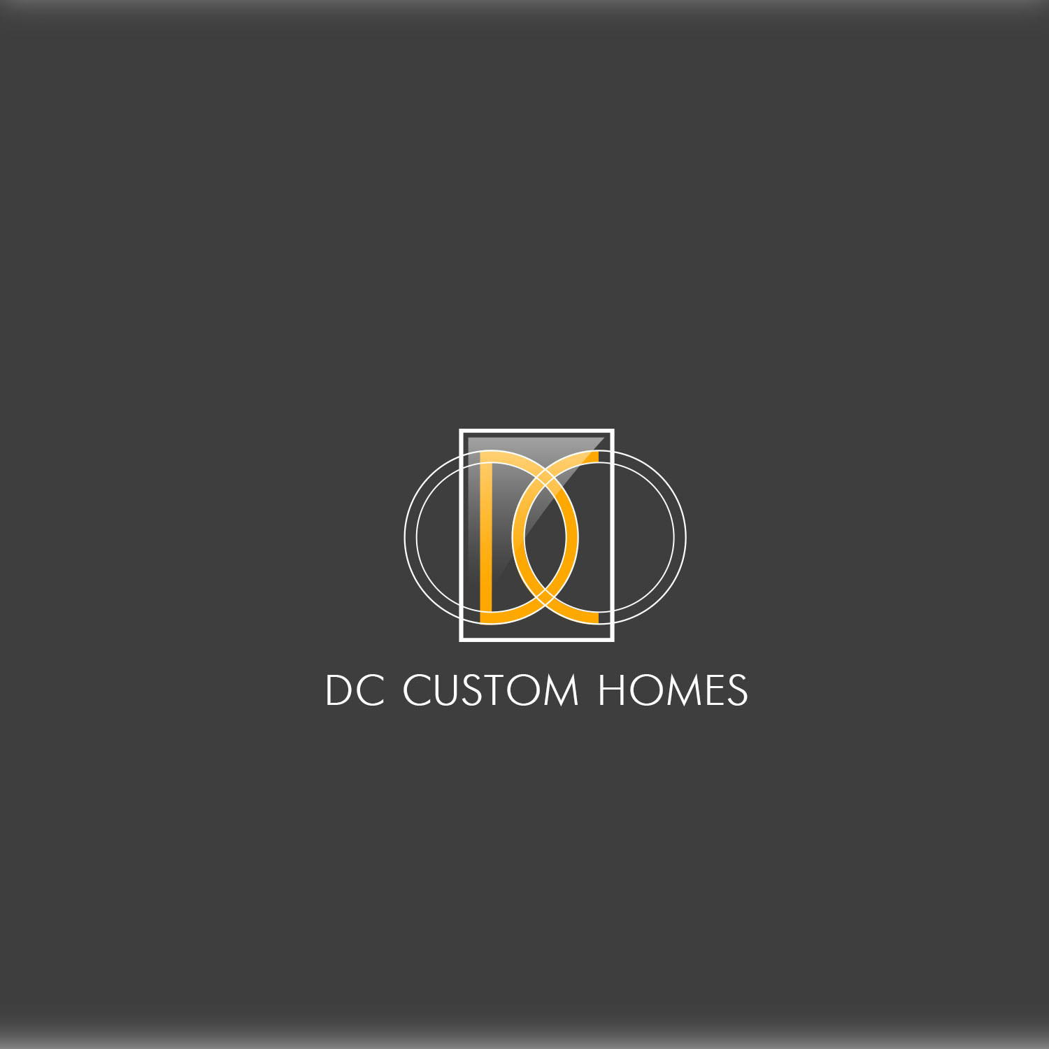 Logo Design by Private User - Entry No. 263 in the Logo Design Contest Creative Logo Design for DC Custom Homes.