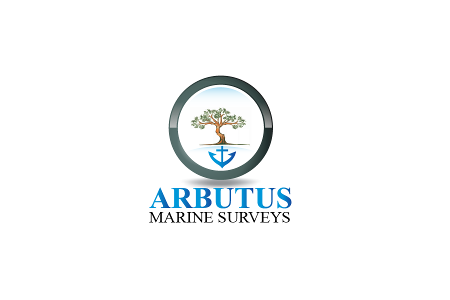 Logo Design by Private User - Entry No. 36 in the Logo Design Contest Professional Business Logo Design for Arbutus Marine Surveys.