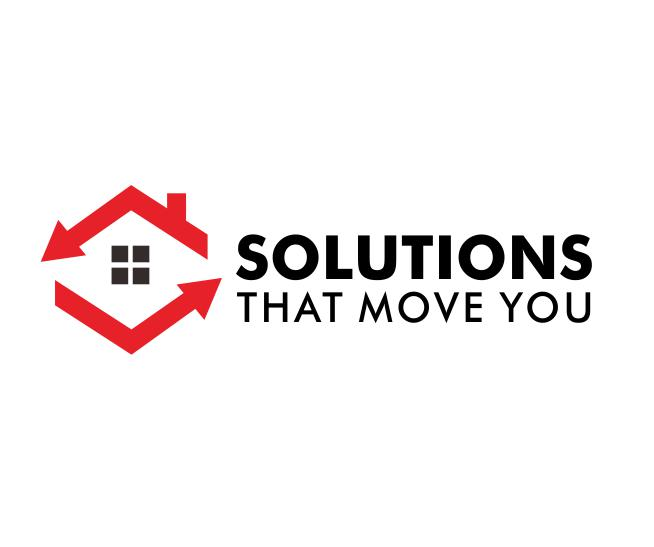 Logo Design by ronny - Entry No. 4 in the Logo Design Contest Imaginative Logo Design for Solutions That Move You.