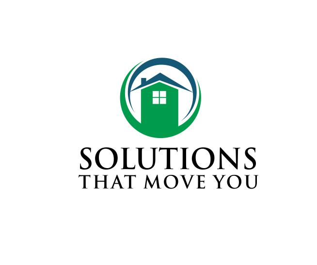 Logo Design by ronny - Entry No. 6 in the Logo Design Contest Imaginative Logo Design for Solutions That Move You.
