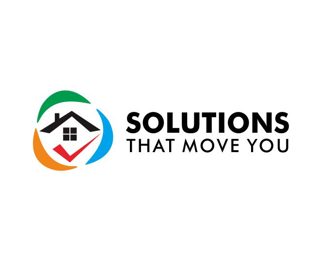Logo Design by ronny - Entry No. 7 in the Logo Design Contest Imaginative Logo Design for Solutions That Move You.