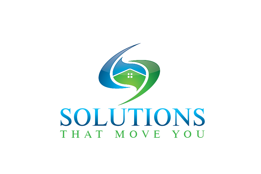 Logo Design by Private User - Entry No. 12 in the Logo Design Contest Imaginative Logo Design for Solutions That Move You.