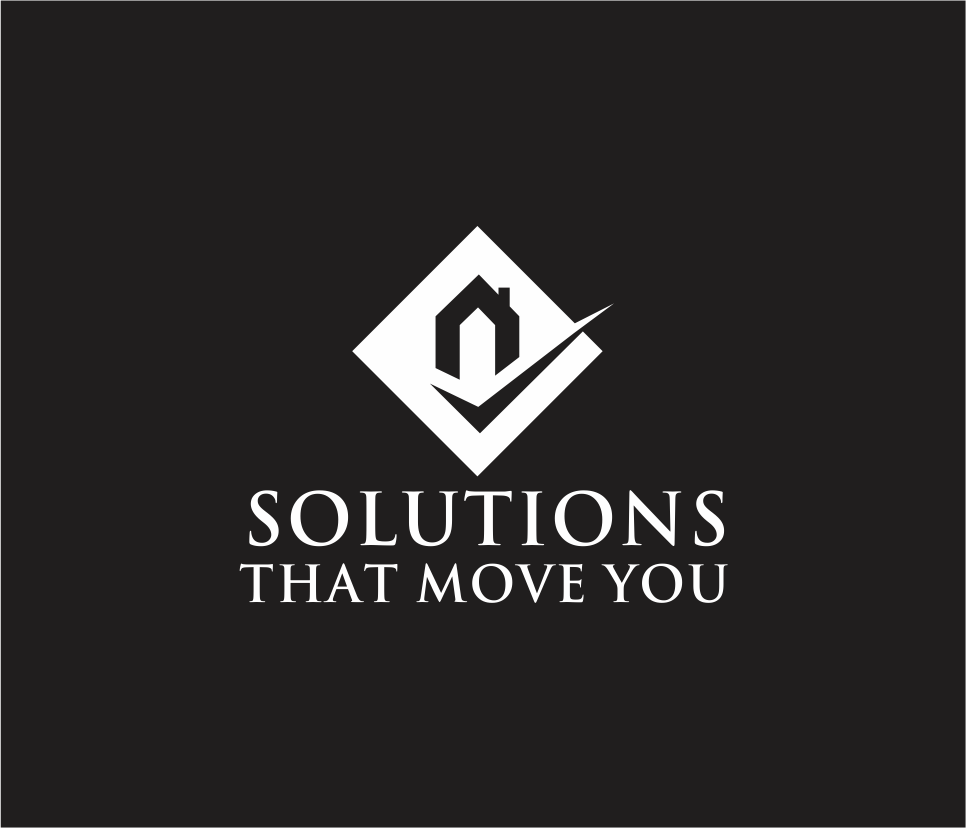 Logo Design by Armada Jamaluddin - Entry No. 17 in the Logo Design Contest Imaginative Logo Design for Solutions That Move You.