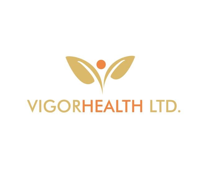 Custom Design by ronny - Entry No. 9 in the Custom Design Contest New Custom Design for Vigor Health Ltd..