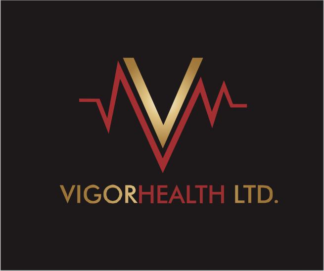 Custom Design by ronny - Entry No. 10 in the Custom Design Contest New Custom Design for Vigor Health Ltd..