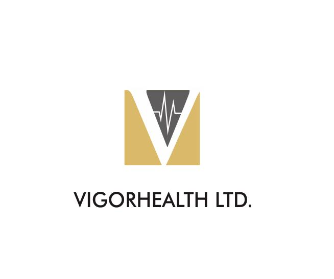 Custom Design by ronny - Entry No. 11 in the Custom Design Contest New Custom Design for Vigor Health Ltd..