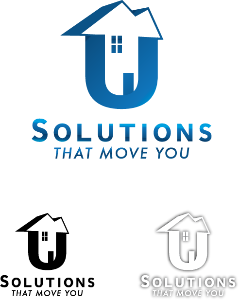 Logo Design by Chris Cowan - Entry No. 29 in the Logo Design Contest Imaginative Logo Design for Solutions That Move You.