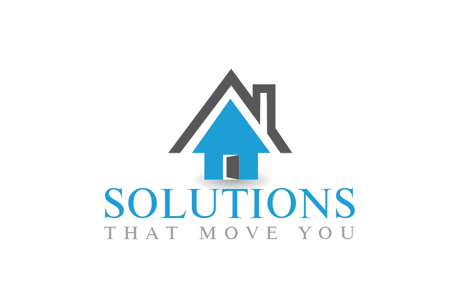Logo Design by Private User - Entry No. 33 in the Logo Design Contest Imaginative Logo Design for Solutions That Move You.