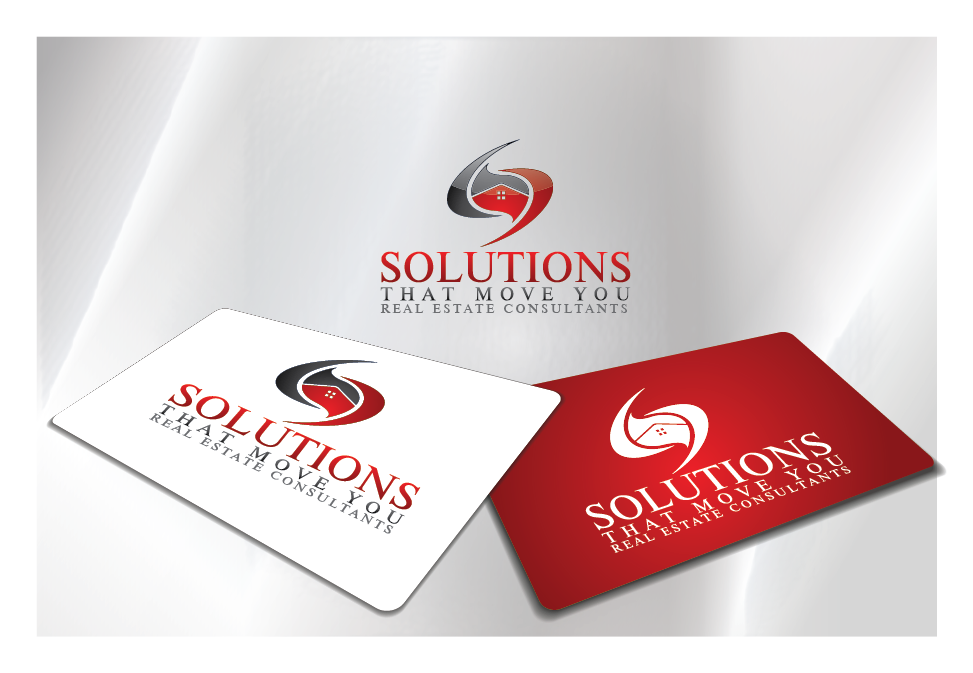 Logo Design by Private User - Entry No. 34 in the Logo Design Contest Imaginative Logo Design for Solutions That Move You.
