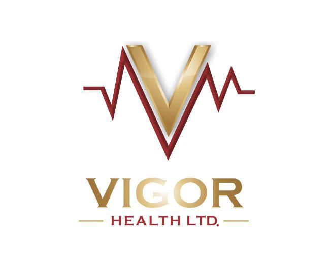Custom Design by ronny - Entry No. 15 in the Custom Design Contest New Custom Design for Vigor Health Ltd..