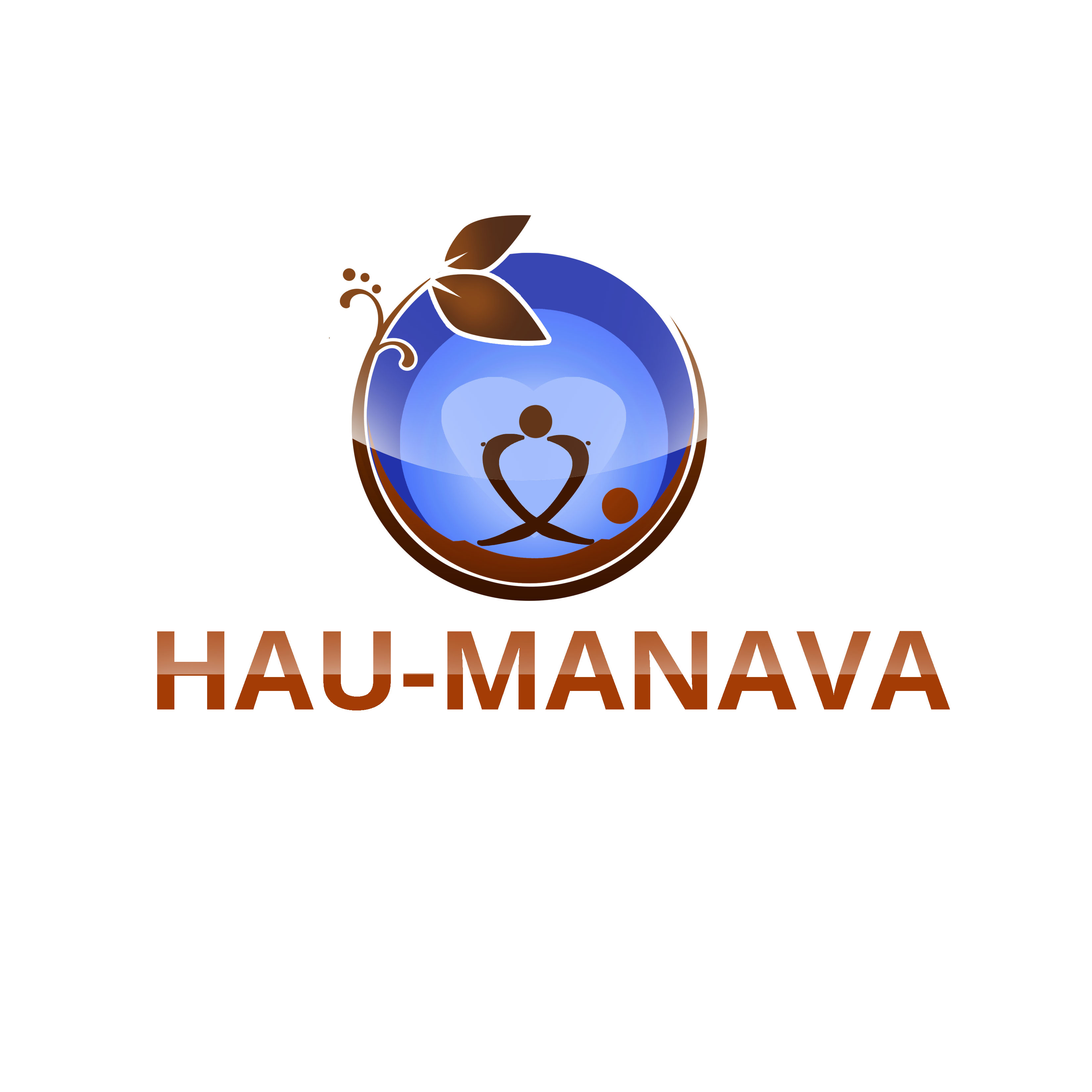 Logo Design by Allan Esclamado - Entry No. 1 in the Logo Design Contest Hau-Manava Logo Design.