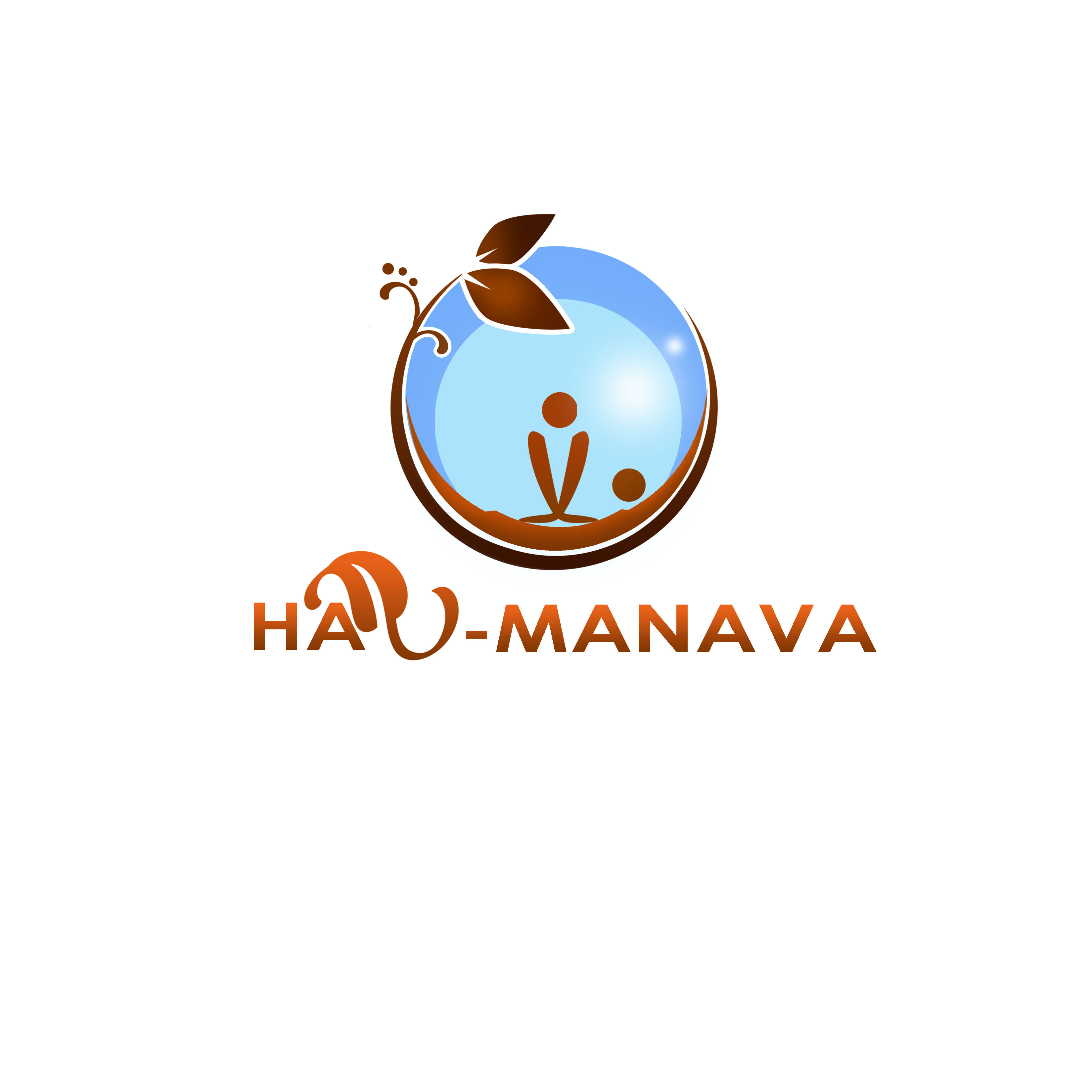 Logo Design by Allan Esclamado - Entry No. 3 in the Logo Design Contest Hau-Manava Logo Design.