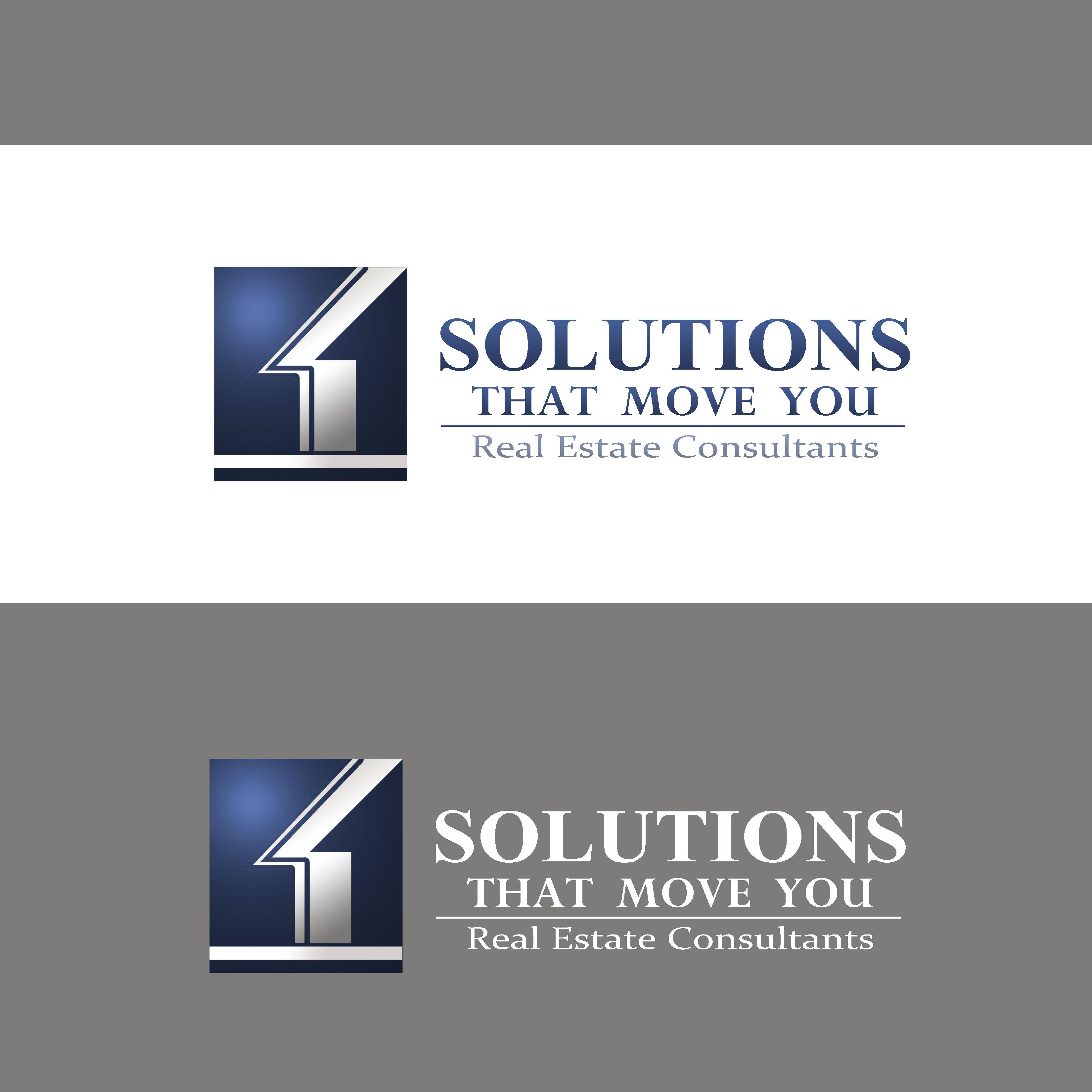 Logo Design by Allan Esclamado - Entry No. 37 in the Logo Design Contest Imaginative Logo Design for Solutions That Move You.