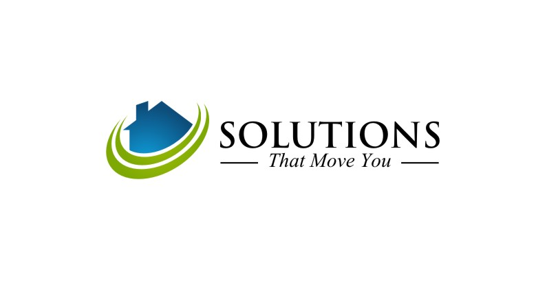 Logo Design by untung - Entry No. 38 in the Logo Design Contest Imaginative Logo Design for Solutions That Move You.