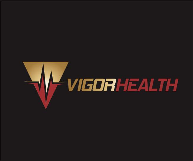 Custom Design by ronny - Entry No. 18 in the Custom Design Contest New Custom Design for Vigor Health Ltd..