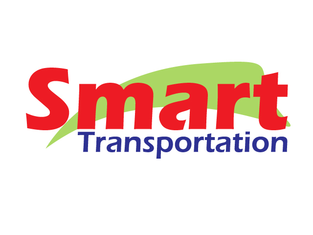 Logo Design by ronik.web - Entry No. 1 in the Logo Design Contest Imaginative Logo Design for Smart Transportation.