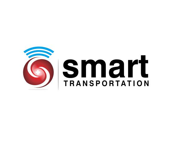 Logo Design by ronny - Entry No. 2 in the Logo Design Contest Imaginative Logo Design for Smart Transportation.