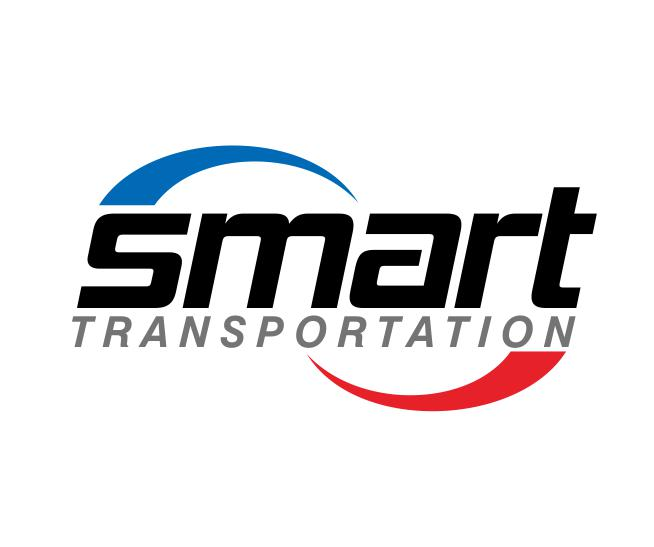 Logo Design by ronny - Entry No. 3 in the Logo Design Contest Imaginative Logo Design for Smart Transportation.