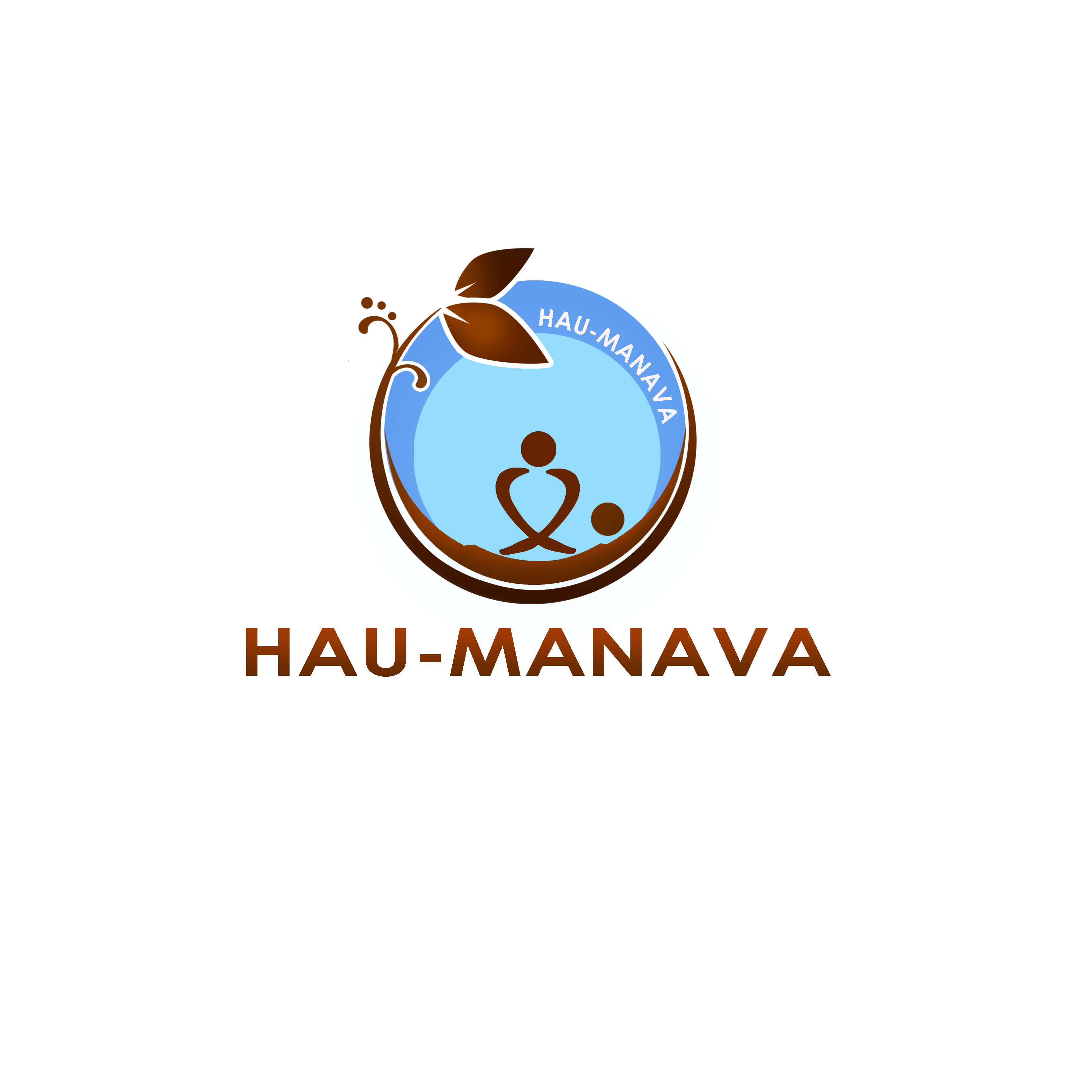 Logo Design by Allan Esclamado - Entry No. 5 in the Logo Design Contest Hau-Manava Logo Design.