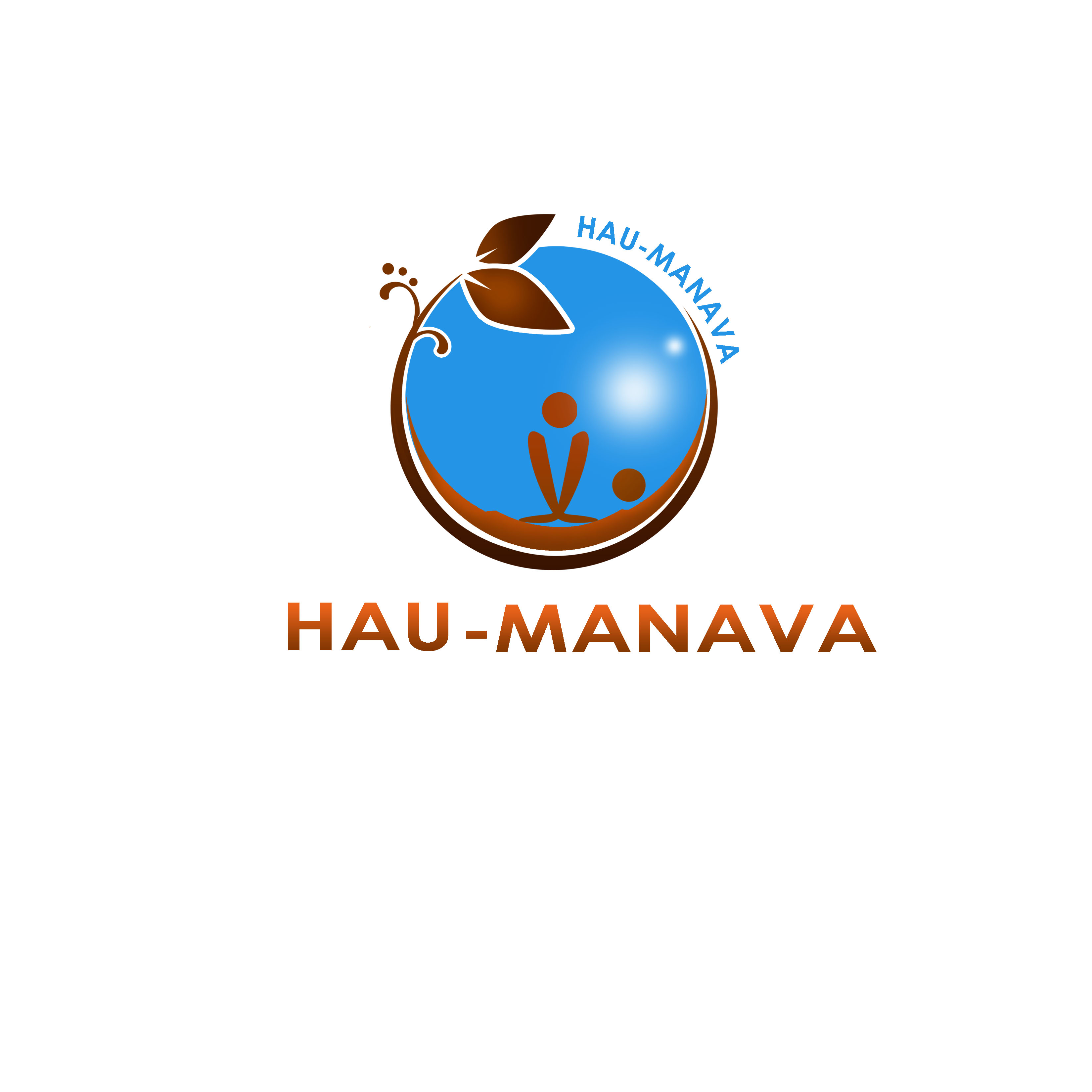 Logo Design by Allan Esclamado - Entry No. 11 in the Logo Design Contest Hau-Manava Logo Design.