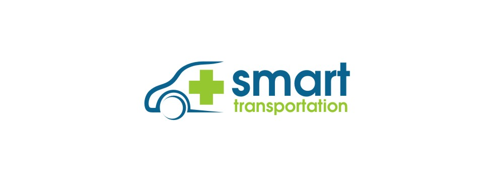Logo Design by untung - Entry No. 7 in the Logo Design Contest Imaginative Logo Design for Smart Transportation.