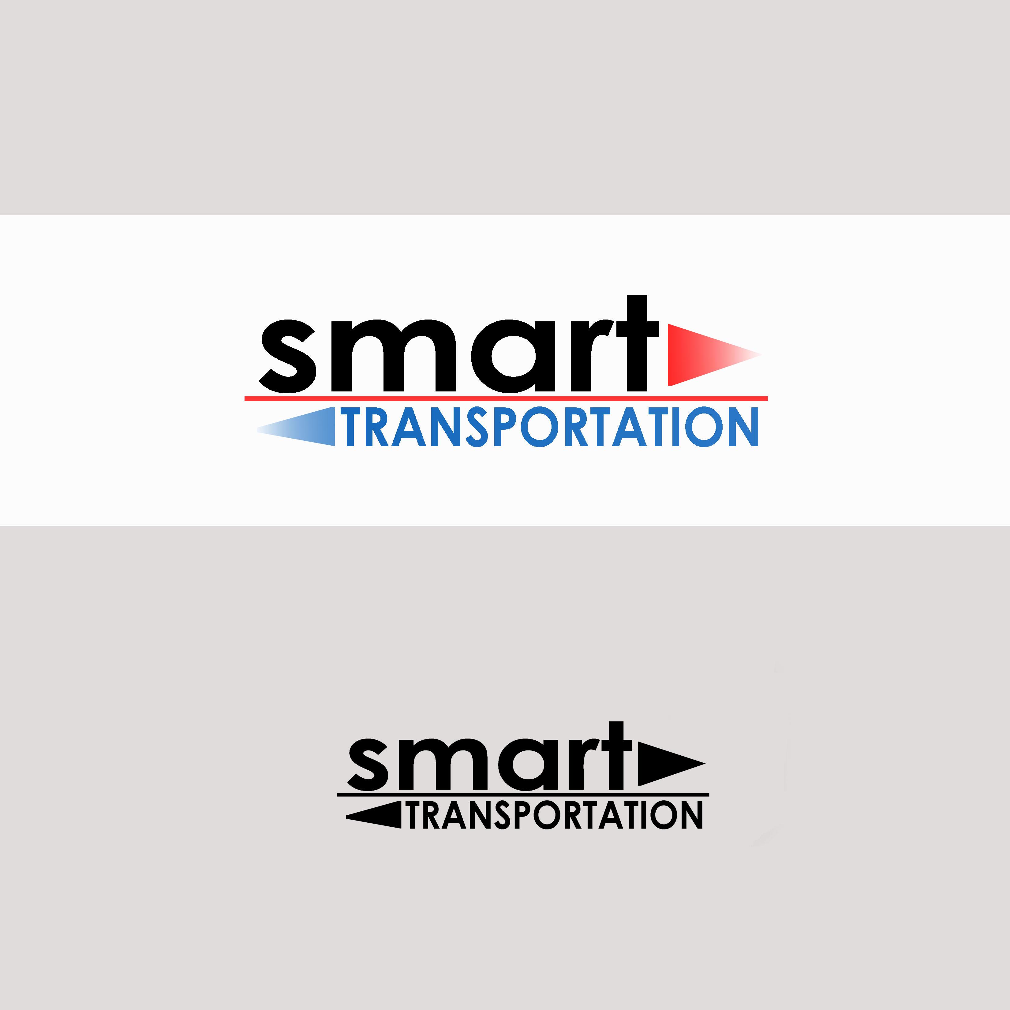 Logo Design by Allan Esclamado - Entry No. 8 in the Logo Design Contest Imaginative Logo Design for Smart Transportation.