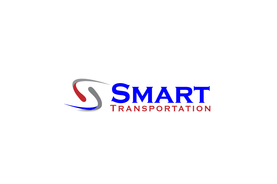 Logo Design by Private User - Entry No. 10 in the Logo Design Contest Imaginative Logo Design for Smart Transportation.