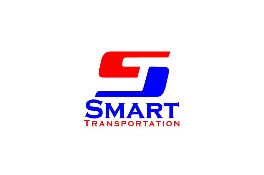 Logo Design by Private User - Entry No. 11 in the Logo Design Contest Imaginative Logo Design for Smart Transportation.