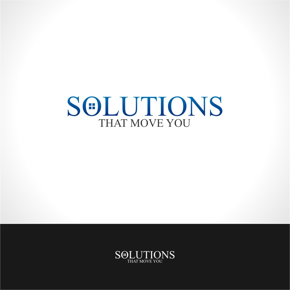 Logo Design by Private User - Entry No. 47 in the Logo Design Contest Imaginative Logo Design for Solutions That Move You.