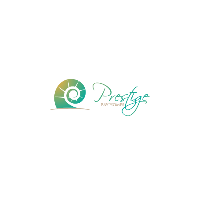 Logo Design by chinie05 - Entry No. 118 in the Logo Design Contest Imaginative Logo Design for Prestige Bay Homes.