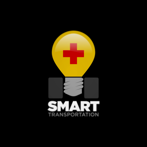 Logo Design by Private User - Entry No. 12 in the Logo Design Contest Imaginative Logo Design for Smart Transportation.