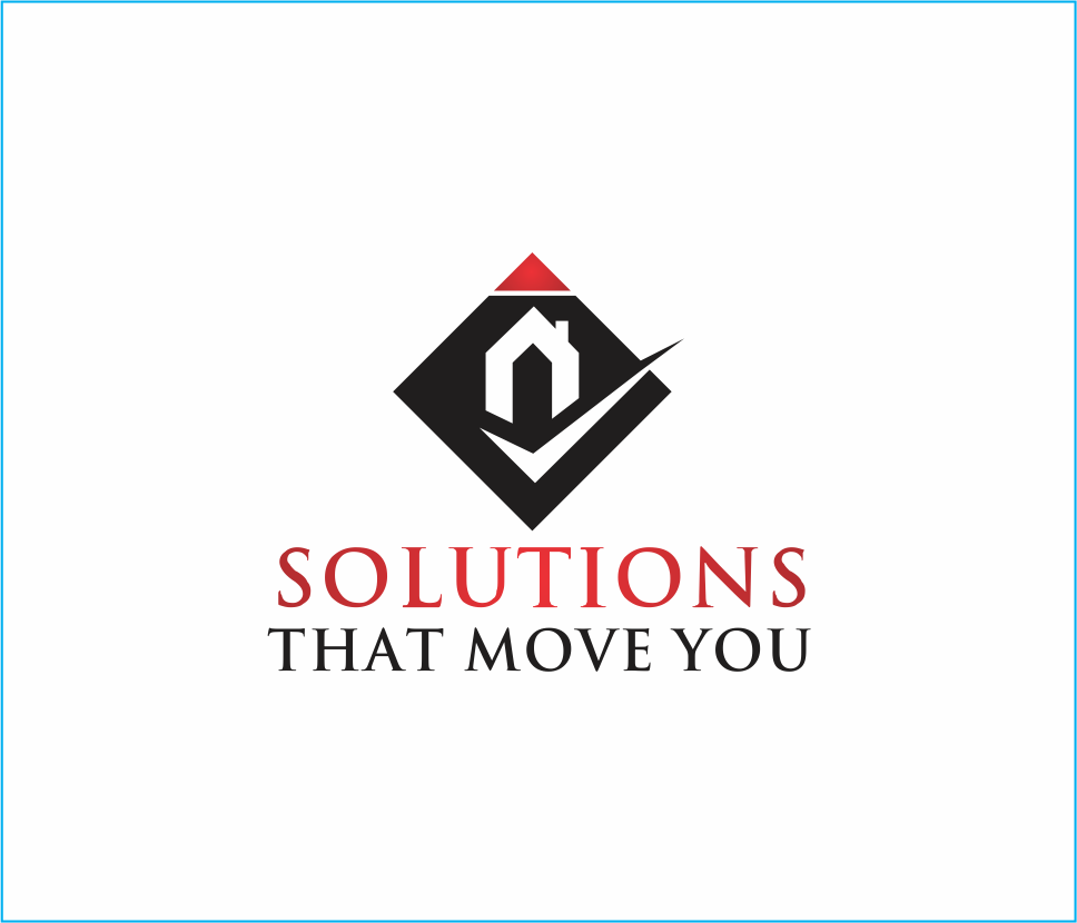 Logo Design by Armada Jamaluddin - Entry No. 56 in the Logo Design Contest Imaginative Logo Design for Solutions That Move You.