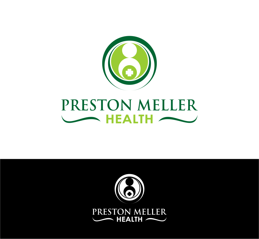 Logo Design by Agus Martoyo - Entry No. 14 in the Logo Design Contest Creative Logo Design for Preston Merrell Health.