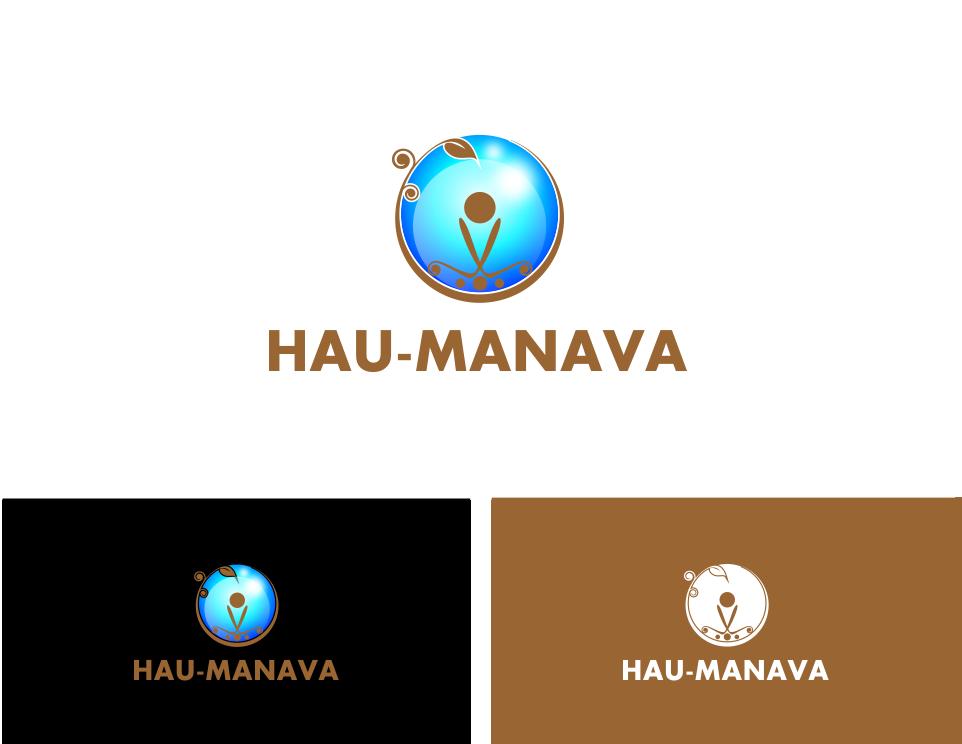 Logo Design by Agus Martoyo - Entry No. 15 in the Logo Design Contest Hau-Manava Logo Design.
